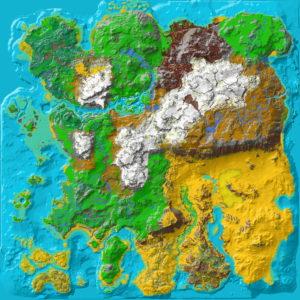 Ragnarok_Topographic_Map