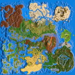 Crystal_Isles_Topographic_Map