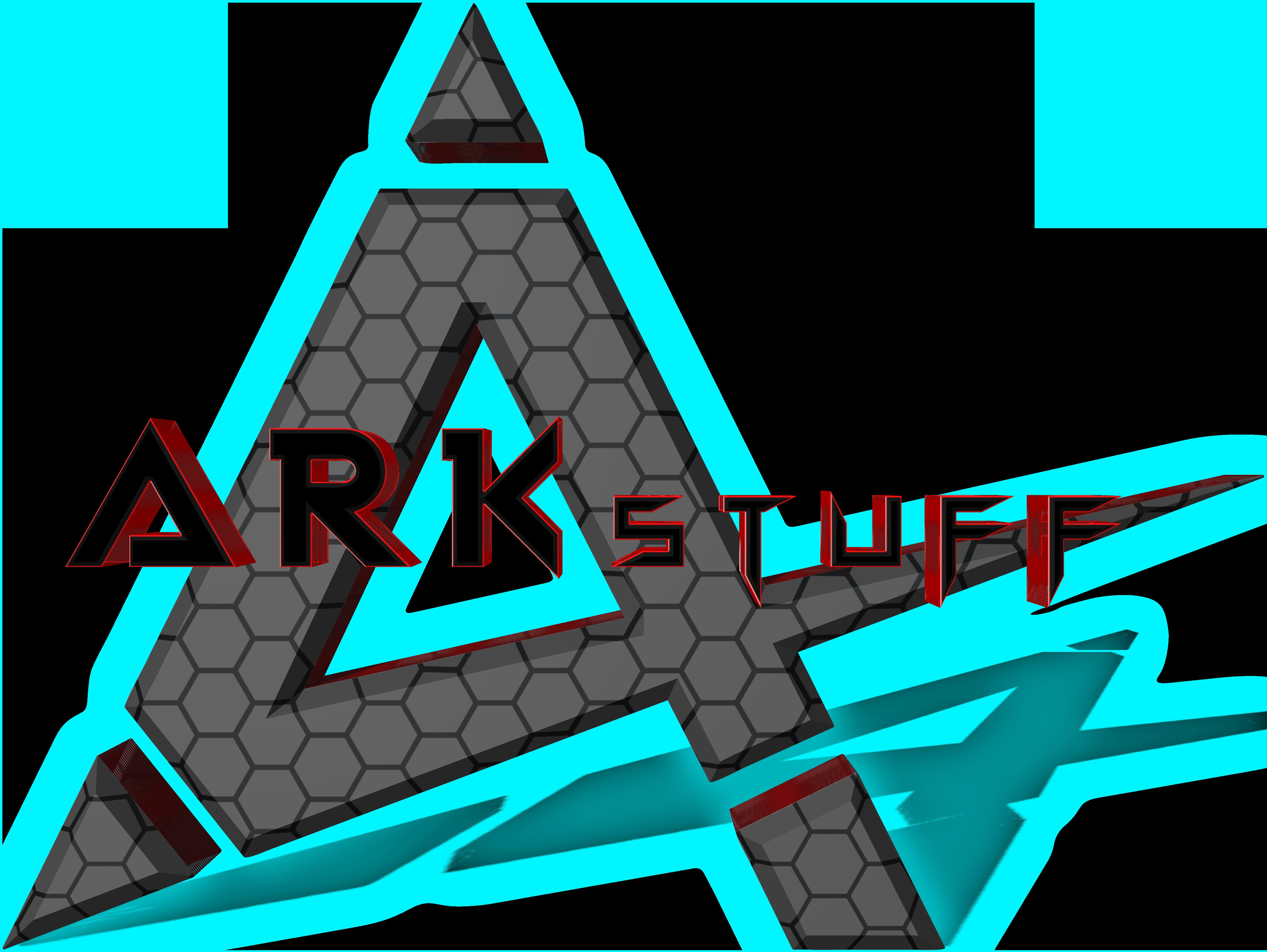 ARKstuff Servers